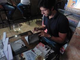 Firma Libros Sotillo 04-08-2016 (6)